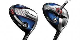 Callaway Big Bertha und Big Bertha Alpha